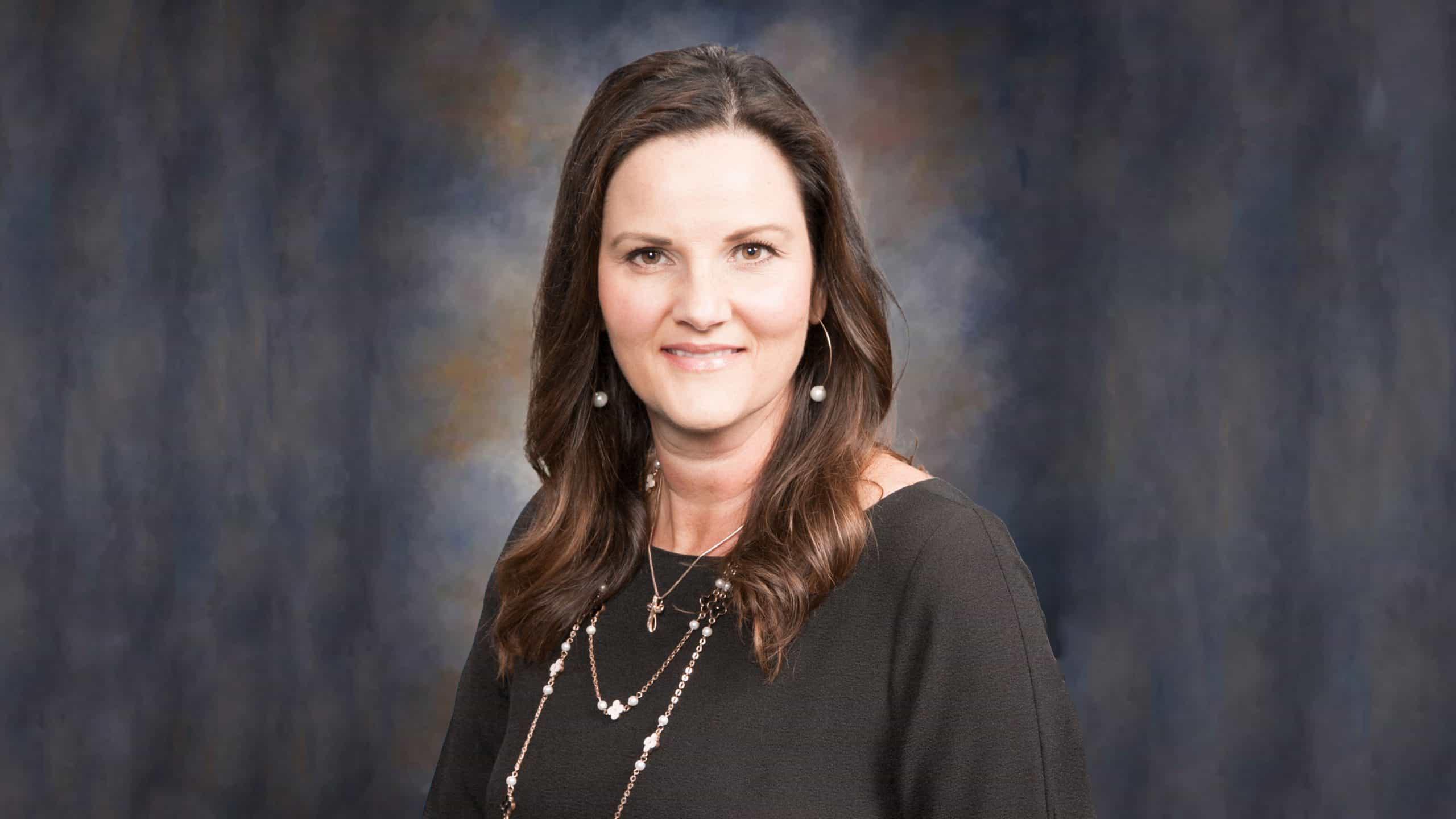 Team Spotlight – Jennifer Pinkerton