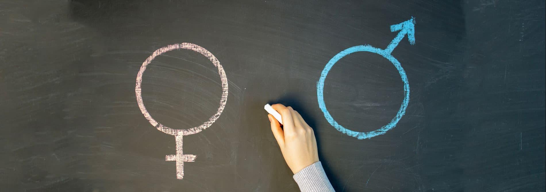 Gender's Surprising Influence on Addiction