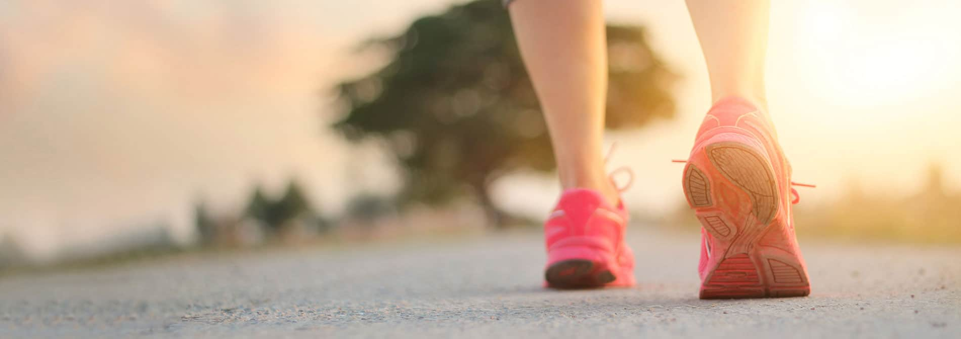 One Step at a Time: The Benefits of Exercise in Recovery