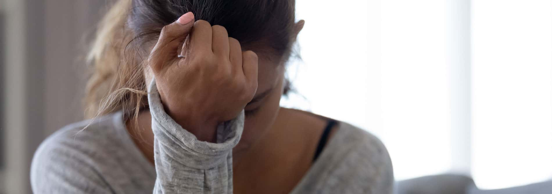 When Anxiety Symptoms Become Signs of Bigger Trouble for Women