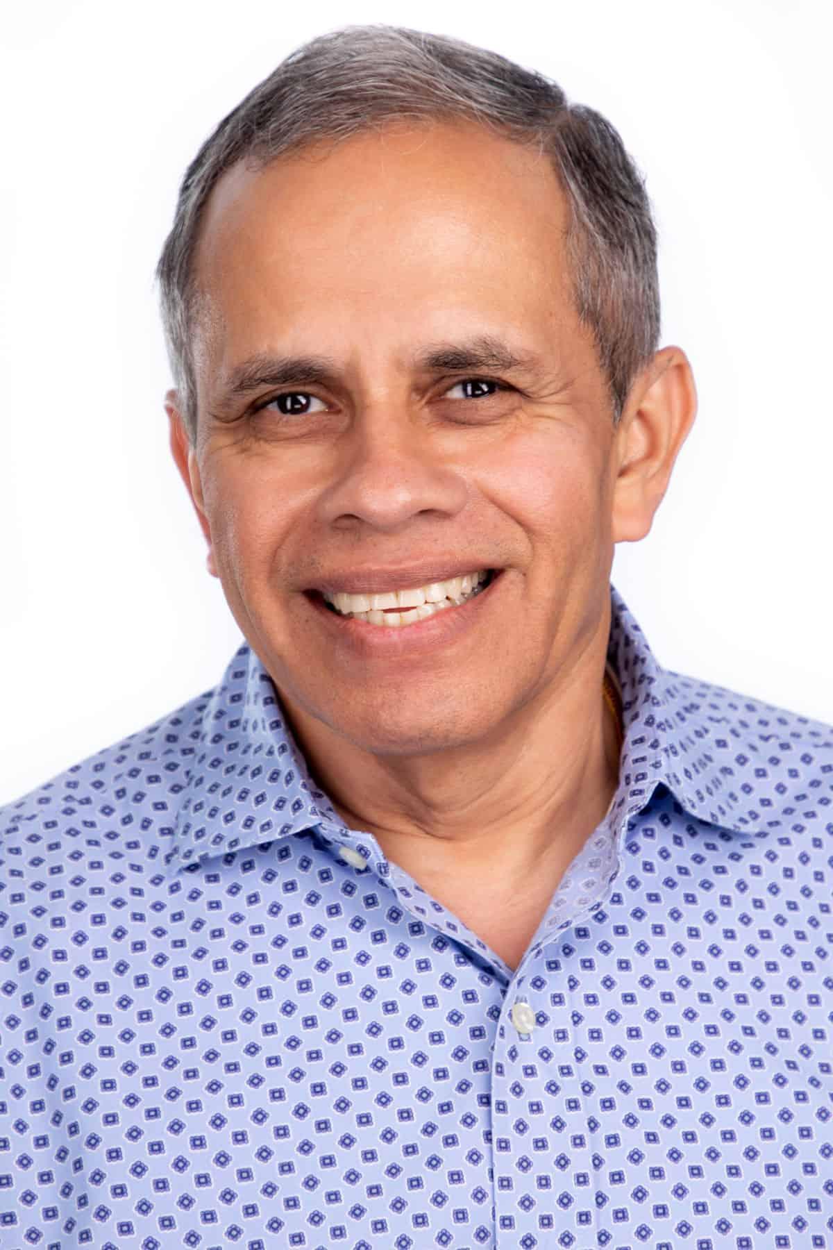 Dr. Michael Anthony Hernandez MD Medical Director and Psychiatrist